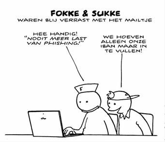 Cyber Security - De website van firstthingsfirst1!
