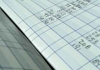 Profession libérale et obligations comptables - Tenue manuelle de la comptabilité