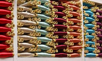 Bild Textil-Branche