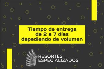 resortes Querétaro, fabricación de resortes industriales, venta de resortes, resortes industriales en Querétaro, resortes de torsión