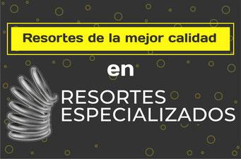 resortes Querétaro, fabricación de resortes industriales, venta de resortes, resortes industriales en Querétaro, resortes de troquel