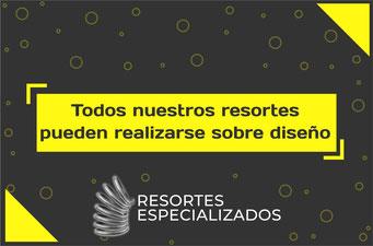 resortes Querétaro, fabricación de resortes industriales, venta de resortes, resortes industriales en Querétaro, resortes de tensión