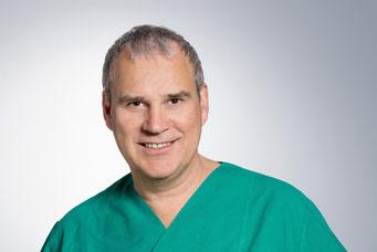 Dr. med. Johan-Erik Timmermann - Chirurgische Praxis Laim