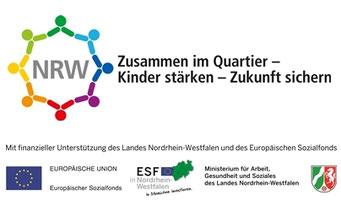 gefördert durch das Ministerium für Arbeit, Gesundheit und Soziales des Landes NRW