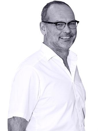 Dr. Wolfgang Dinkelacker - Spezialist für Sanierung und Narkose