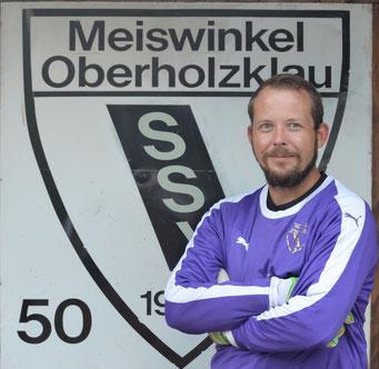 Cheftrainer: Peter Billich