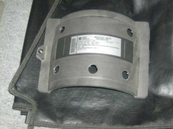 GM air box cover