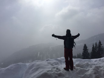www.ronaldosephius.nl Open armen Zon Bergen Liefde Vrede Sneeuw Bewust Groeien vanuit innerlijke kracht