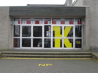 Werkplaats K