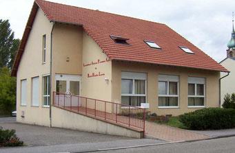 Nos bureaux à Freyming-Merlebach