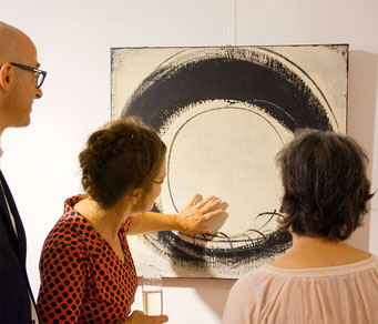 abstrakte kunst kaufen