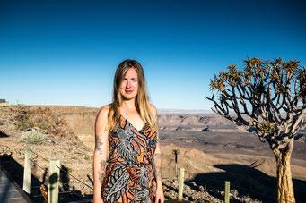 Jenny Gräfe fernweh-heimatliebe duisburg