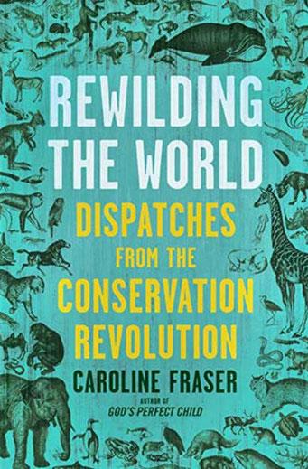 """El concepto """"Rewilding"""" o reasilvestramiento es mucho más que una propuesta científica en favor de la fauna, es toda una corriente de pensamiento naturalista y conservacionista."""
