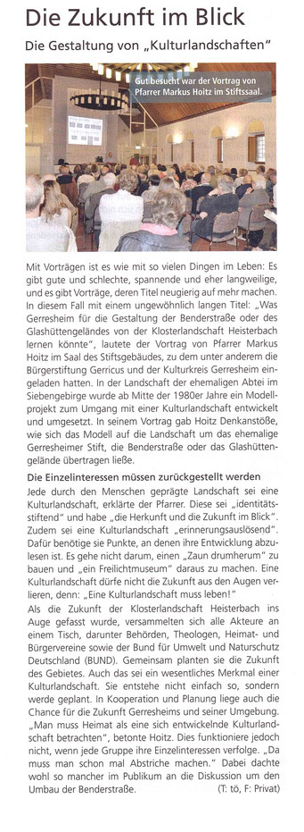 07/2014, Gerresheimer Gazette