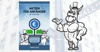 Aktienbuch für Anfänger