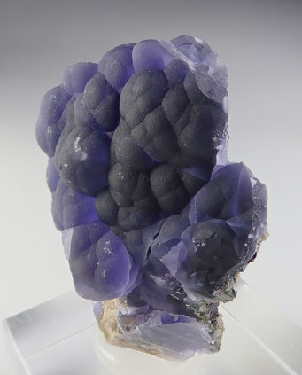 Fluorite Panasqueira