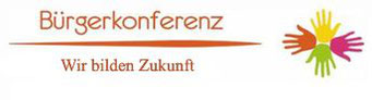 Bürgerkonferenz - Wir bilden Zukunft. - Dresden