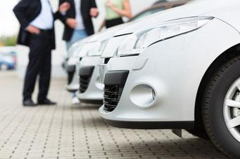 Autokauf und Verhandlungen