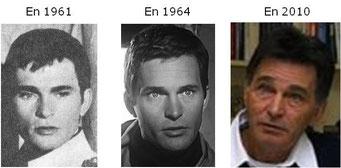 acteur Pierre Massimi