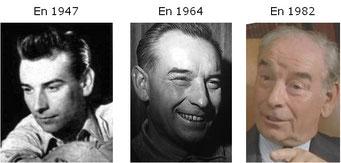 acteur Jean-Pierre Lorrain
