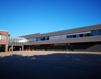 Gebäude A: Klassen 7, 9 und 10
