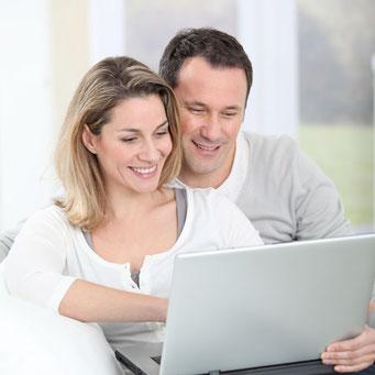 Auf unserer Website finden Sie viele Antworten auf Fragen rund um die Zahnaufhellung / das Bleaching