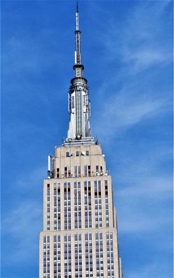 Orte in New York die man gesehen haben muss