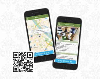 Buchen Sie günstge Hotels in Wien Nähe Zentrum auf booking-vienna.at