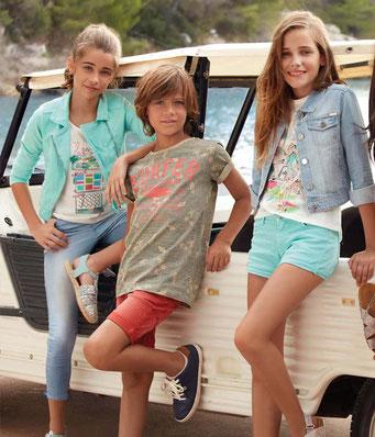 fad4eace9de6 8-16 miss - La Tartaruga abbigliamento bambini