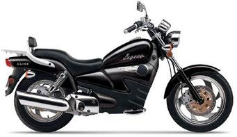 QLINK Legacy 250 2010