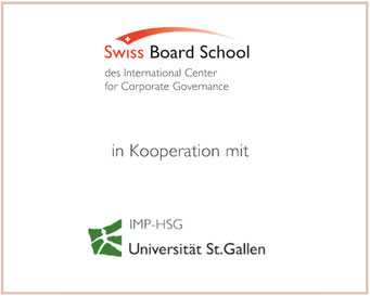 Medientrainerin HSG Universität St. Gallen Swiss Board School Susanne Giger