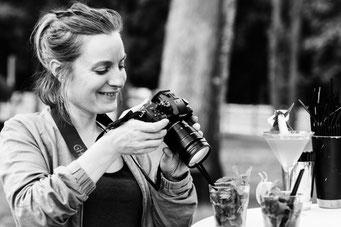 Proddie Laura Mouchoux cameraman Rennes Bretagne
