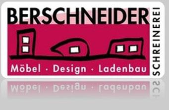 Logo Schreinerei Berschneider