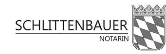 Notarin Schlittenbauer Rosenheim