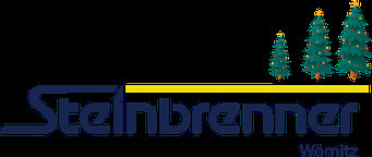 Steinbrenner GmbH Logo Weihnachten