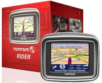 Tomtom Rider 2