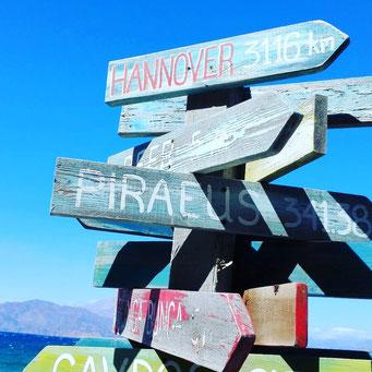 Preisvergleich Work and Travel Versicherungen
