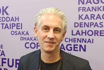 Thorsten Fischer , Geschäftsführer RSWW.DE Versicherungsmakler