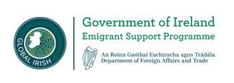 Embassy of Ireland logo