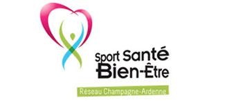 Réseau Sport Santé Bien-être chamapgne ardenne, RSSBE