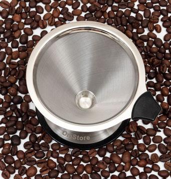 предметная фотография рекламы заварки кофе