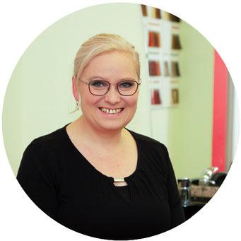 Inhaberin und Friseurmeisterin Daniela Kanitz