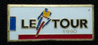Tour de France 1990