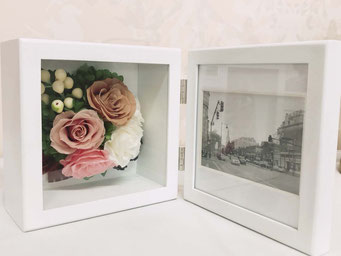 写真スタンド W30.5D7H15 6,500円