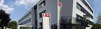 LSZ Burgenland-aktuelle Einsätze