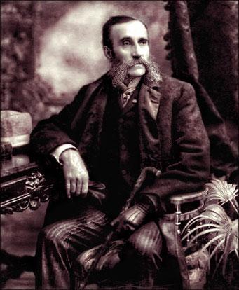 Félix-Gabriel Marchand (1832-1900)