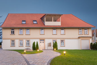 Ferienwohnung Bad Harzburg