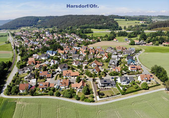 Harsdorf in Oberfranken