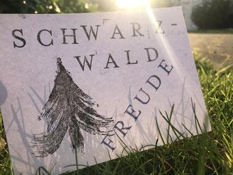 Autor vom Schwarzwald-Blog SchwarzwaldFreude
