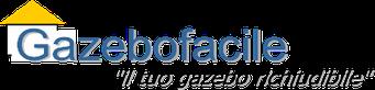 slogan GAZEBOFACILE